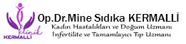 Op.Dr.Mine Sıdıka KERMALLİ